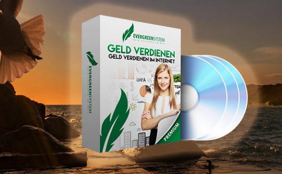 Evergreensystem 3.0 Erfahrunngen & Test - Geld Verdienen im Internet mit Said Shiripour - Videokurs Angebot