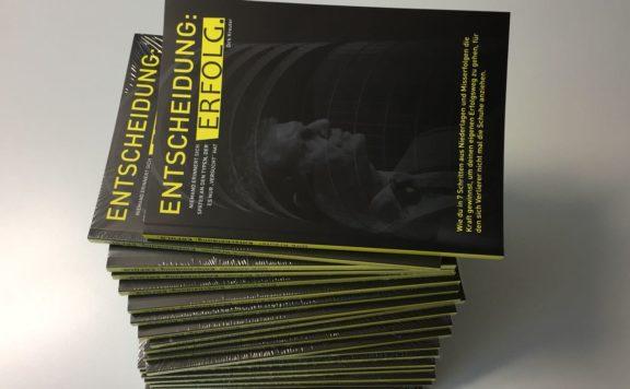 Dirk Kreuter Entscheidung Erfolg gratis Erfolgsbuch
