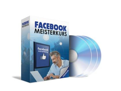 Facebook Werbung lernen - Facebook Meisterkurs - Said Shiripour, Jakob Hager