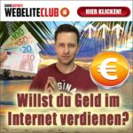 Web Elite Club - David Seffer - Online Marketing einfach erklärt.