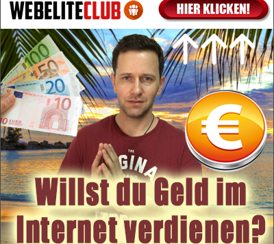 Web Elite Club - David Seffer - Online Marketing einfach erklärt.