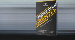 Sprenge deine Grenzen - Jürgen Höller (gratis Buch)