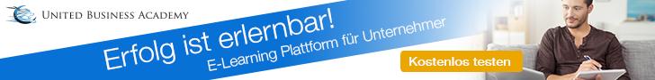 E Learning für Unternhemer - Online Academy - Marko Huemer Erfahrung