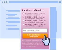 kostenloses Emailmarketing Webinar