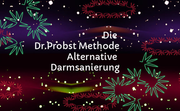 Die Dr. Probst Methode Erfahrungen: Alternativmedizin zur Darmsanierung