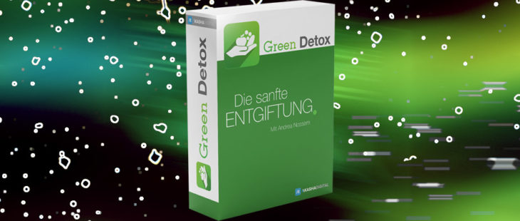 7 Tage Green Detox Erfahrung