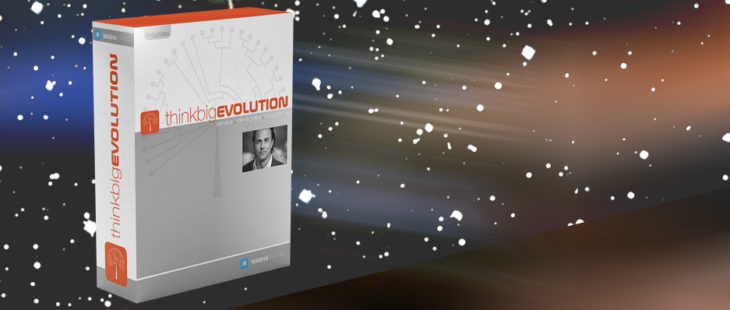 Think Big Evolution Erfahrung