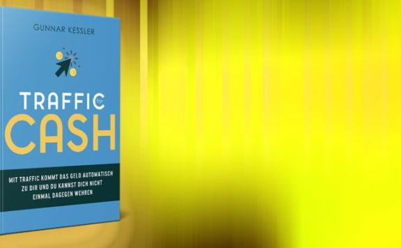 Traffic for cash Buch Erfahrung