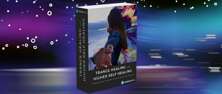 Trance Healing Erfahrung Higher Self Healing