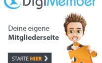 Digimember 3.0 Erfahrungen und Test - Mitgliederbereich mit Wordpress - Digistore24 Zahlungsabwicklung