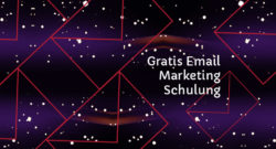 Gratis Email Marketing Schulung