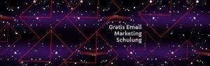 Gratis Email Marketing Schulung