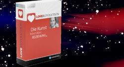Love Revolution Erfahrung Veit Lindau