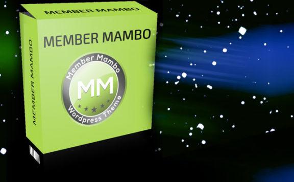 Member Mambo Wordpress Theme Erfahrung