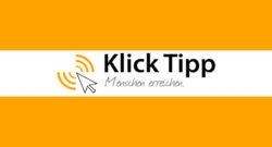 Klick Tipp Email Marketing Tool - Automatsiche Kundenbetreuung