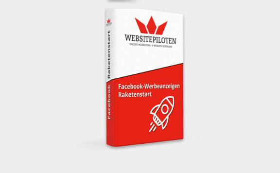 Der Facebook-Werbeanzeigen Raketenstart mit Malte Helmhold