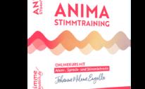 Anima Stimmtraining Online Kurs