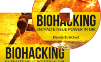 Bio Hacking Hörbuch - Entfalte die Power in Dir