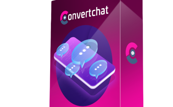 Convertchat-Chatroboter für bessere Kundenbetreung auf deiner WebseiteBessere Kundenberatung durch automatische Verkaufsgespräche für höhere Conversion.