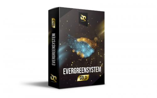 Evergreensystem Gold Erfahrungen - Said Shiripour