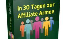 100 Affiliates in 30 Tagen - die deinen Onlinekurs promoten? 1