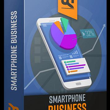 Smartphone Business aufbauen Erfahrungen von Said Shiripour