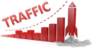 Traffic und Conversion Bomber Erfahrungen - mher Besucher auf der Webseite